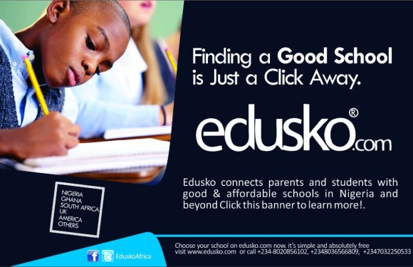 Edusko is Helping Parents Access Good and Affordable Schools for their Children