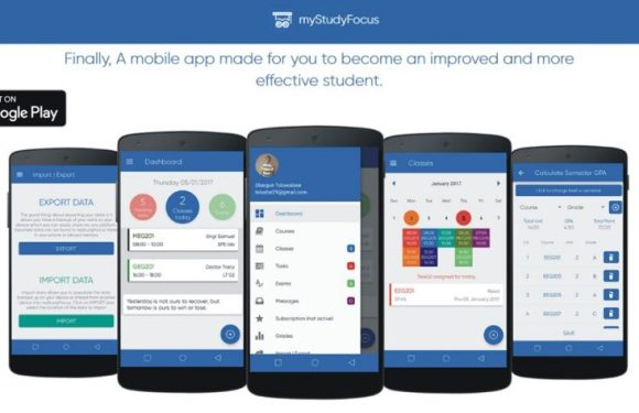 myStudyFocus Wants to Make Nigerian Students More Productive
