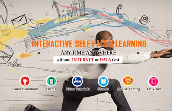 Flexskool Wants to Help You Learn Anything, Anytime and at Your Own Pace