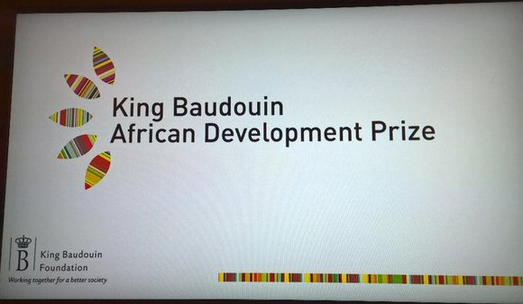 3 African Startups Emerge Winners of King Baudouin African Development Prize