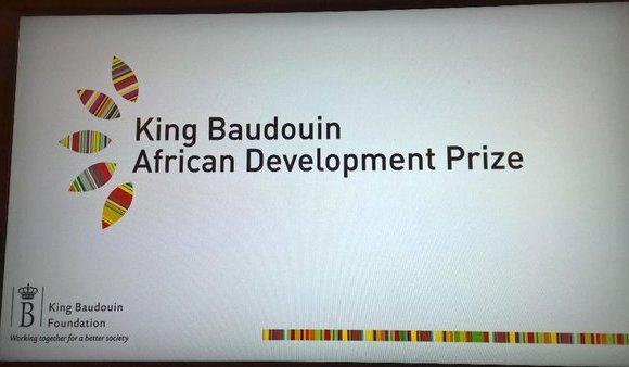 3 African Startups Emerge Winners of King Baudouin African Development Prize