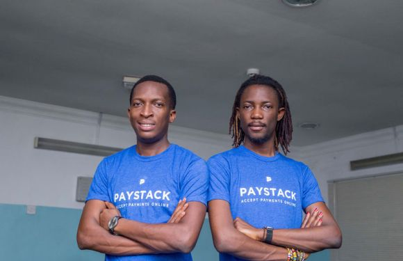 Paystack Hit One Billion Naira in Monthly Transaction Volume