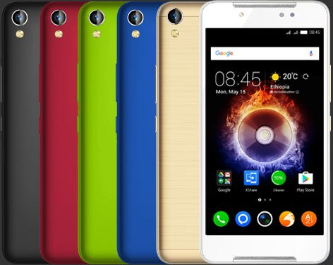 Infinix Smart full specifications and price