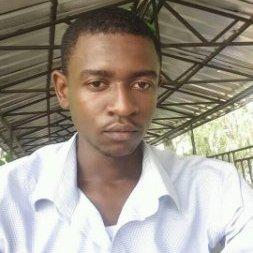 Oforbuike Chinonso, Founder ProjectShamba