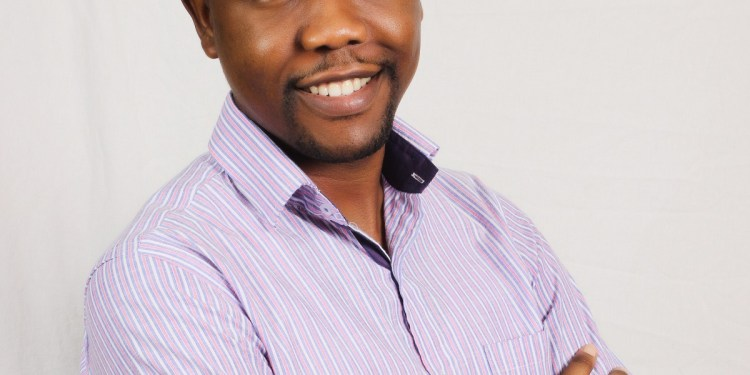 Imole Oluyemi, co-founder Pass.ng