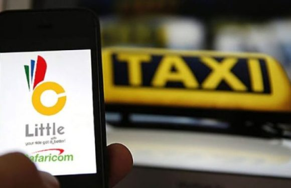 Riders with Taxi Hailing App Little Will Get to Enjoy Discounted Rates for a Week