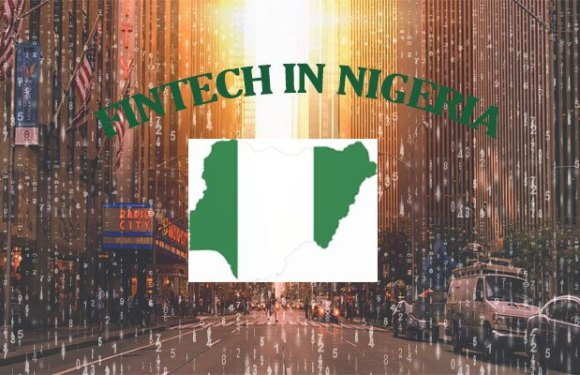 The rise of FinTech startups in Nigeria: Would we still need banks later on?