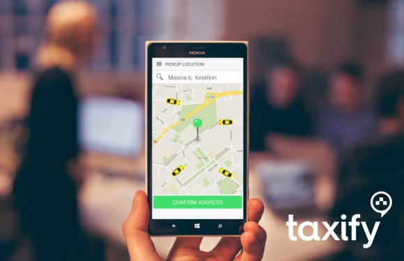 Taxify Releases A Statement Responding To Sexual Assault Claims