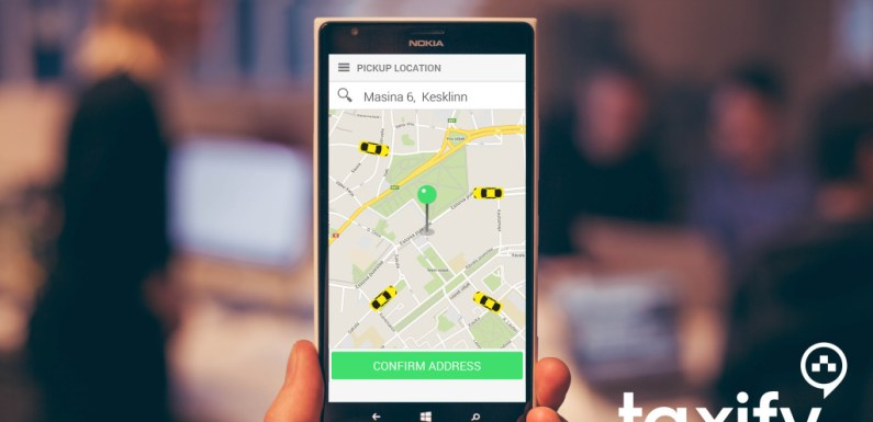 4 Reasons Kenyan Women Are Afraid Of Using Taxify