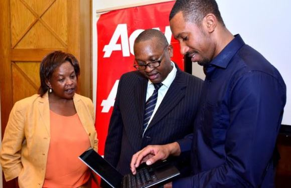 AON Kenya unveils cyber insurance cover to online enhance safety for businesses