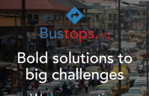 Bustops.ng Wants to Help You Easily Find Your Way Around Lagos