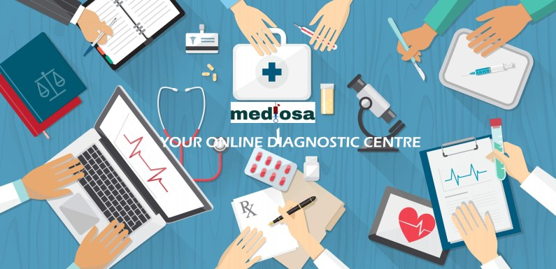 Mediosa Enables Nigerians to Access Medical HealthCare Conveniently From Home