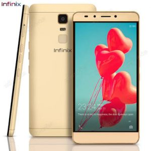 Infinix Note 3 vs Infinix Note 4