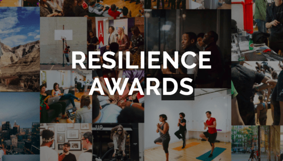 Apply: Swiss Re Foundation's Entrepreneurs for Resilience Award 2018