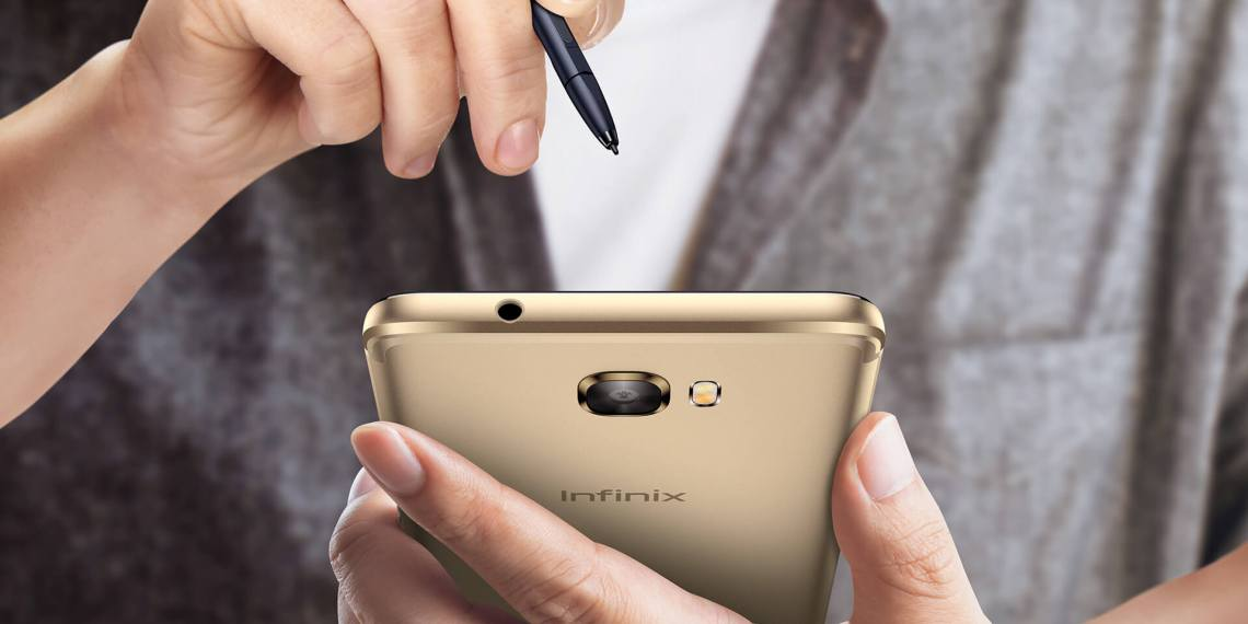 Infinix Note 4 Pro: Five reasonable features that would have