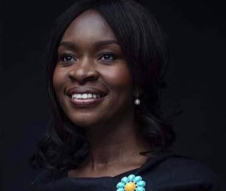 Meet telecommunications Expert and an emerging women leader Topy Muga,