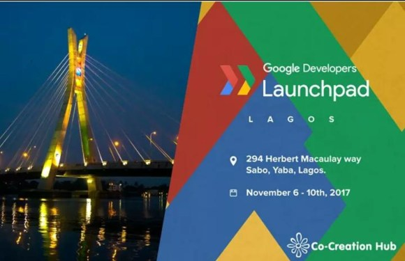 Do you have a budding Start-up in Nigeria? Apply for Google's upcoming Developers Launchpad. See details
