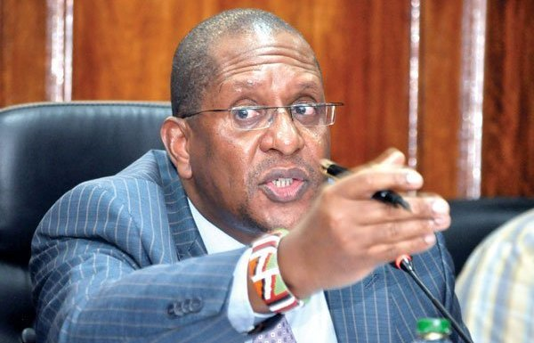 Tobiko directs DCI to investigate Safaricom personnel over flawed August poll