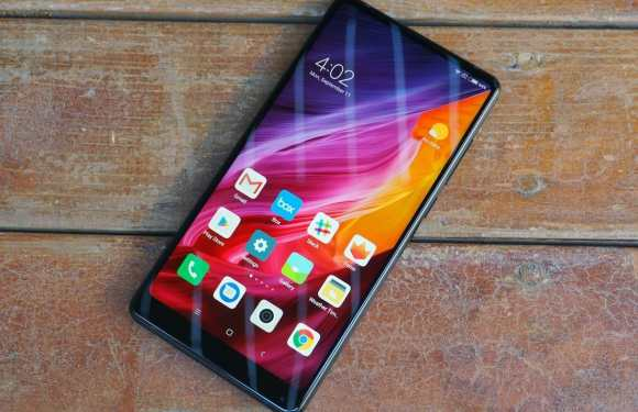 Xiaomi looks to Africa as China's smartphone market falls