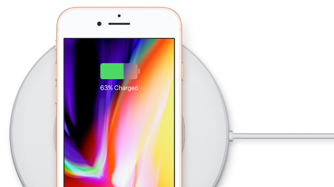 Test: iPhone 8 Plus has the longest battery life of any iPhone ever made