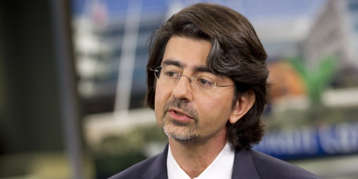 Chairman And Founder Ebay Inc. and Omidyar Network