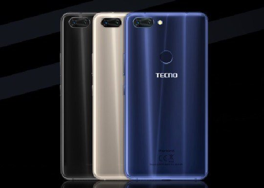 Tecno Phantom 8 full specifications and price