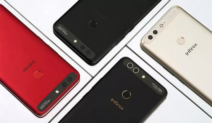 Infinix Zero 5 and the Zero 5 Pro full specs and price