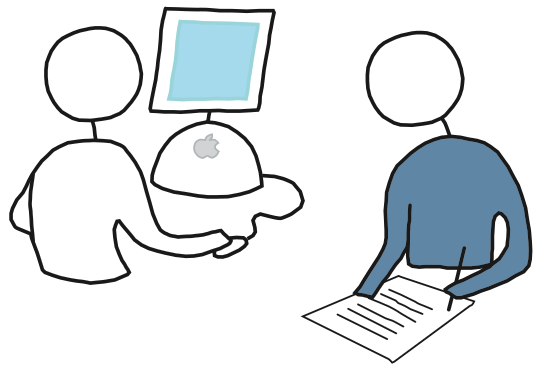 Areedi's new lab for usability testing: All you need to know