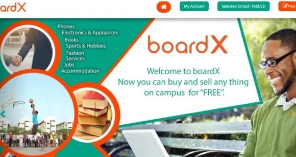 How Boardx is connecting buyers and sellers around universities in Nigeria