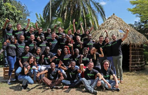 Kenya's Pawame crowdfunds $543k debt financing