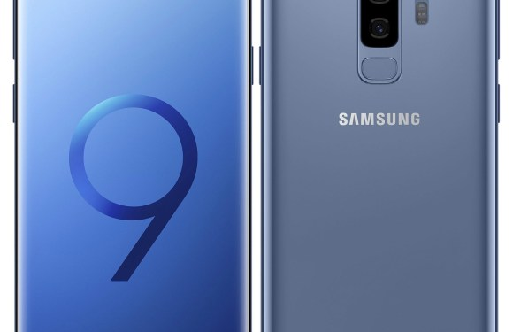 Samsung announces availability of Samsung Galaxy S9+ 128GB option