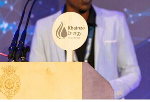 How Khainza Energy is improving access to sustainable energy among low income populations