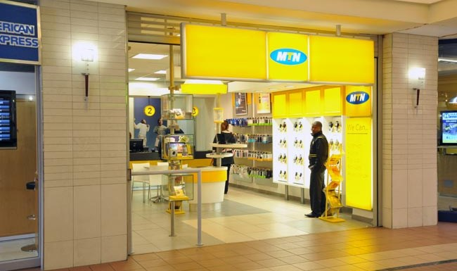 MTN Uganda's data center raided, servers switched off