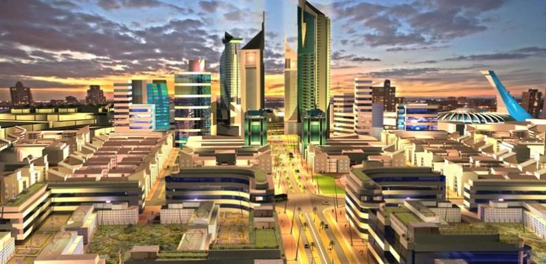 Konza Innovation Hub unveiled to spur innovation among students
