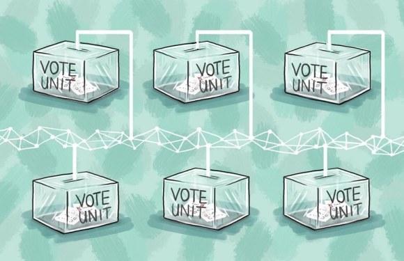 Kenya's electoral body may adopt blockchain in upcoming 2022 Elections
