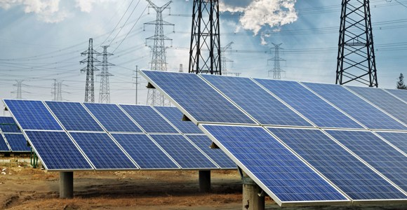Ghana to construct Africa's largest solar farm yet