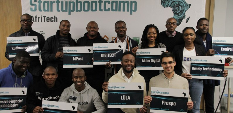 Taz Technologies secures KES 1.7m funding from Afritech accelerator