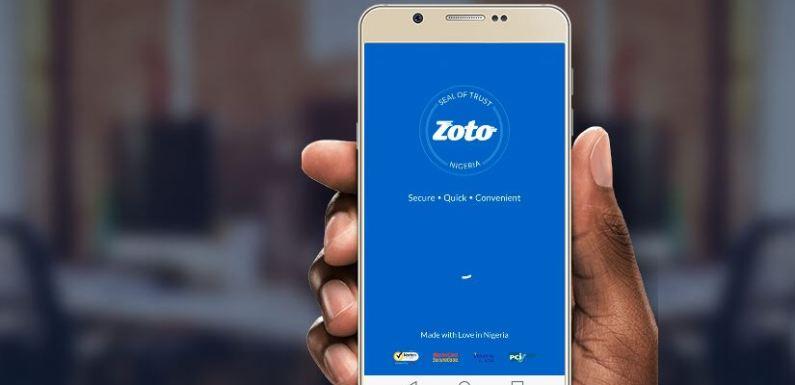 Zoto finally closes doors in Nigeria
