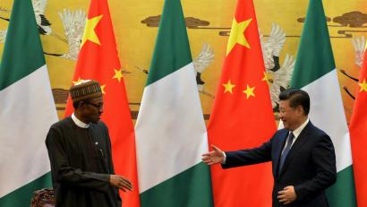 Nigeria receives $328m loan from China to boost ICT sector