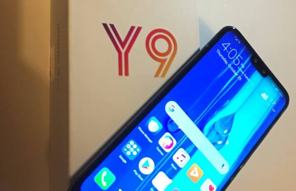 Huawei's Y9 2019 attracts over 2000 pre-orders a week after the launch