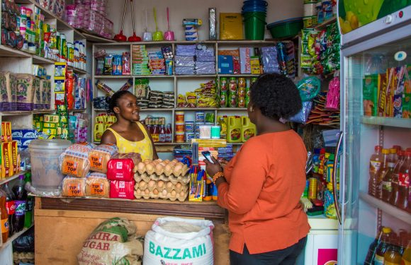 Meet Optimetriks, the startup digitizing Africa's informal distribution