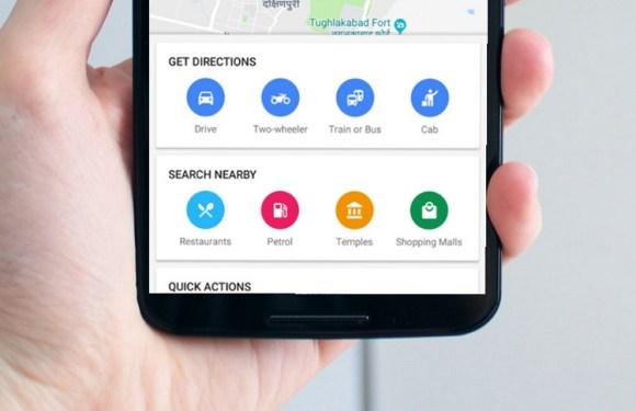 Bodaboda users can now enjoy Google Maps' new motorbike mode
