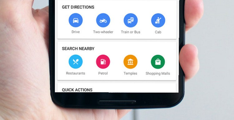 Boda boda users can now enjoy Google Maps' new motorbike mode