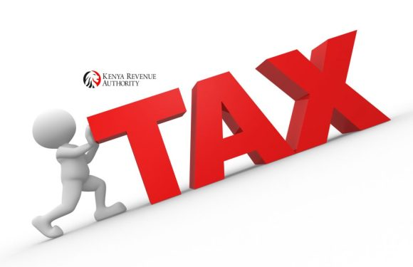 KRA to enhance tax administration using blockchain