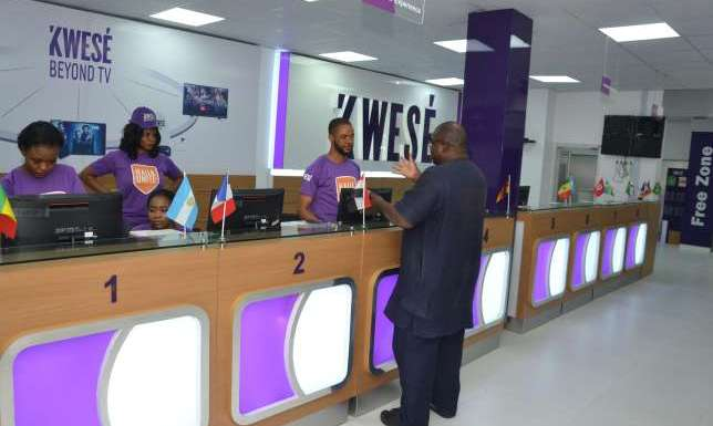 Kwese TV shuts down operations just 2 years after launch