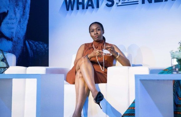 Meet The Nigerian Woman Who Is A Market Leader In Smart Card Technology