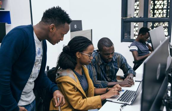 African startups invited to apply for Inclusive Fintech 50 competition