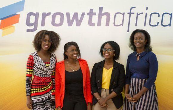 GrowthAfrica 2019 acceleration program in Kenya, Uganda, Ethiopia and Zambia