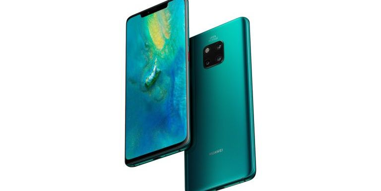 Huawei Mate 20 Pro specs and price in Kenya