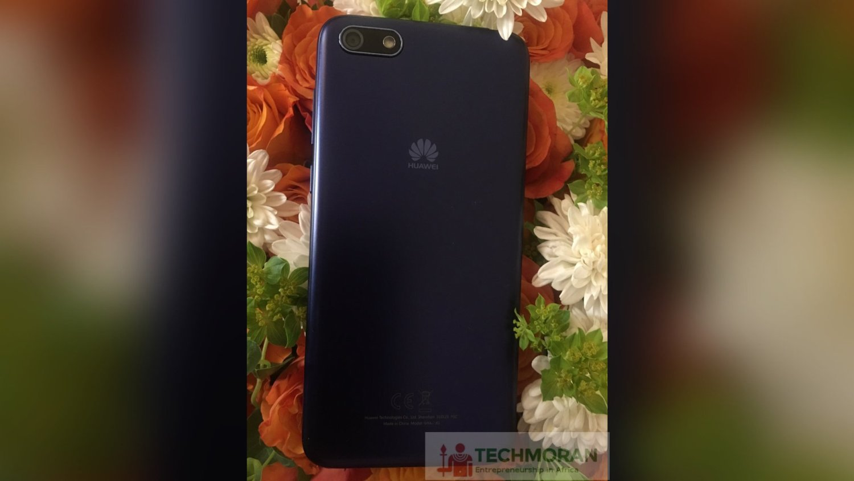 Huawei Y5 Lite Review